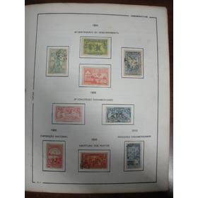 @ Brasil. Mais/1200 Selos/bls ( N/u). 1900/79 + R$14.000,00@