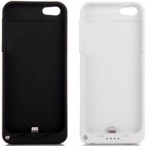 *-* capa case carregadora portatil 3x1 *iphone *6 *6s /4.7