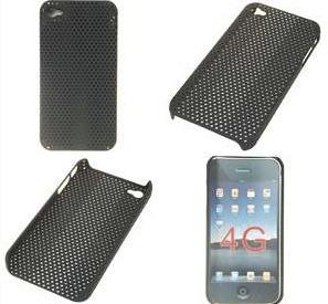 * capa protetora - iphone 4 - preta