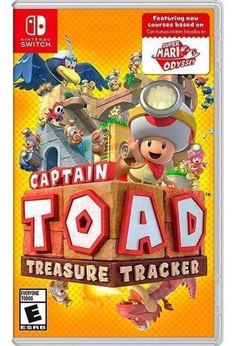 ..:: captain toad: treasure tracker ::. para switch en gc