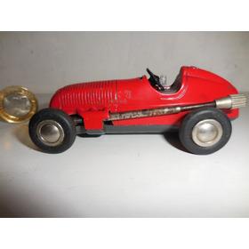 Carro Schuco Mercedes Micro Racer  1935 (preguntar Precio)