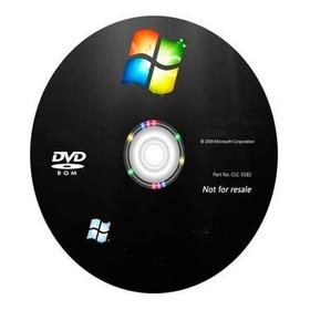 Cd Do Windows 7 + Drivers + Office 16