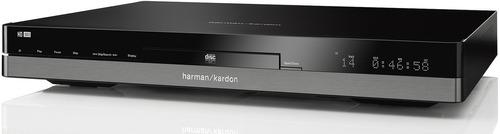 ** cd player harman kardon hd980 - nvo en caja- 220v - gtia*