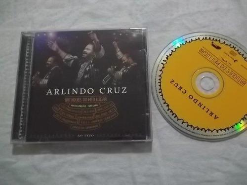 * cds - arlindo cruz - samba