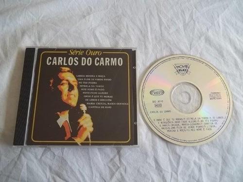 * cds - carlos do carmo - jazz