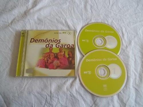 * cds - demonios da garoa - samba
