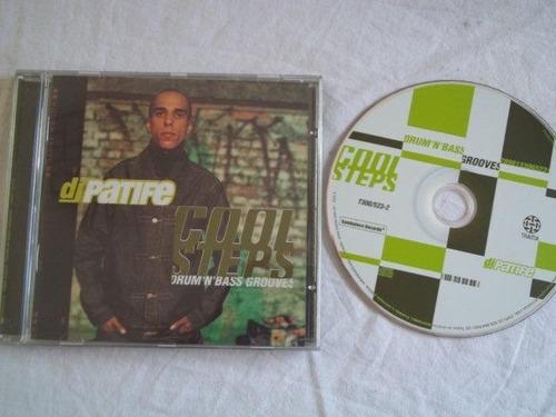 * cds - djpatife - cool steps - rap