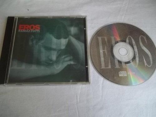 * cds - eros ramazzotti - jazz