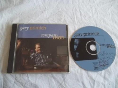 * cds - gary primich - company man - jazz