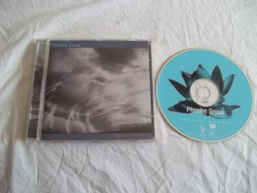 * cds - phoebe snow - jazz