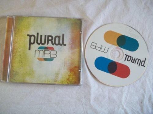 * cds - plural mpb - mpb coletânea
