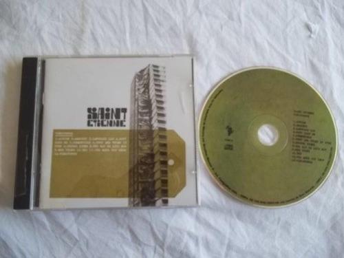 * cds - saint etienne - rock pop internacional