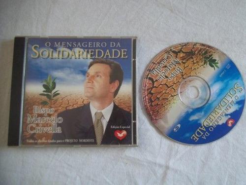 * cds - solidariedade - gospel