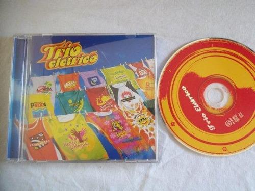 * cds - trio eletrico - axé