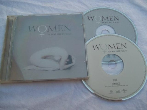 * cds - women - jazz