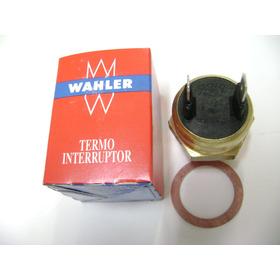 Cebolão Radiador Universal 92/87°c Orig. Wahler