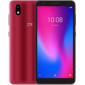 Celular Barato Android Zte A3 2020 32gb / Pantalla Hd / 4g
