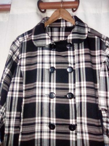 *  chaqueta casual para mujer* talle m