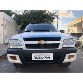 Chevrolet S10 Rodeio 2.4 Flex -abaixo Da Tabela