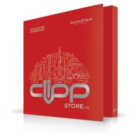 Clipp Store 2016  Original Emissor De Nfc-e