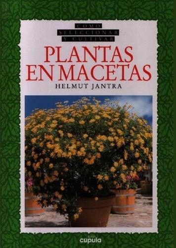 _ como seleccionar y cultivar plantas en macetas