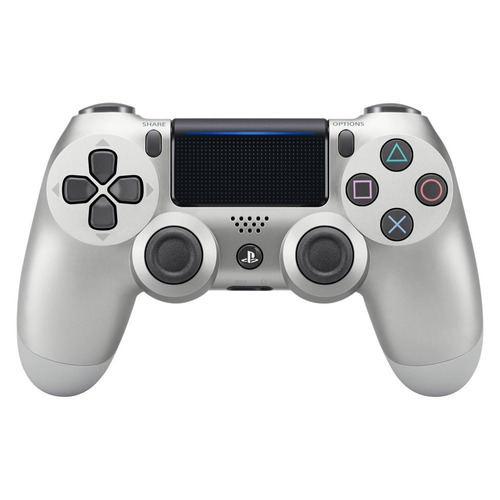 ..:: control dualshock 4 plata ::. para ps4 en game center