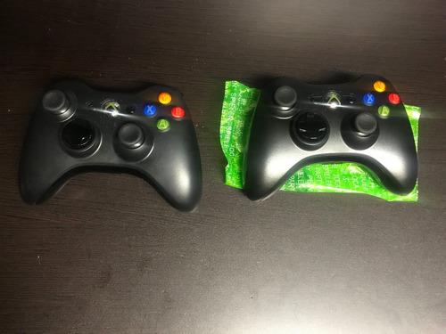 ..:: control inalambrico xbox 360 nuevo ::.. en gamewow