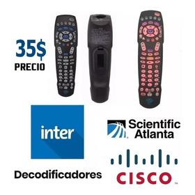 Control Scientific Atlanta Intercable Cisco Gdct-800 Inter