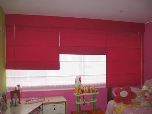 ++cortina borlon, confeccion de cortinas++