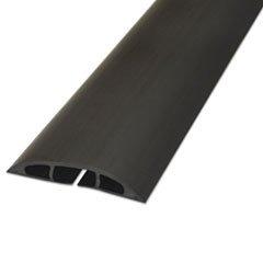 Cubierta Para Cable De Piso Ligero 72 X 2 1 2 X 1 2