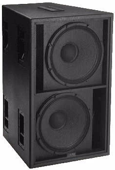 + de 400 projetos de caixas de som e line array