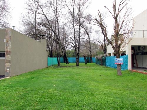 - del viso, pilar - terrenos/fracciones/loteos lote en country/barrio privado - venta