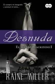 # desnuda affaire blackstone 1 - raine miller - suma de le