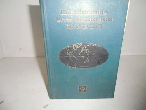 * diccionario enciclopédico básico plaza y janes