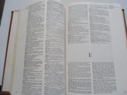 * diccionario larousse inglés-español y español inglés