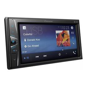Doble Din Pioneer  Mvh-g215bt  Bluetooth /usb -zona Oeste-