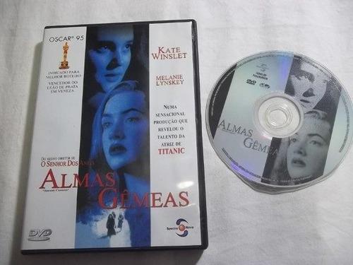 * dvd - almas gemeas - drama