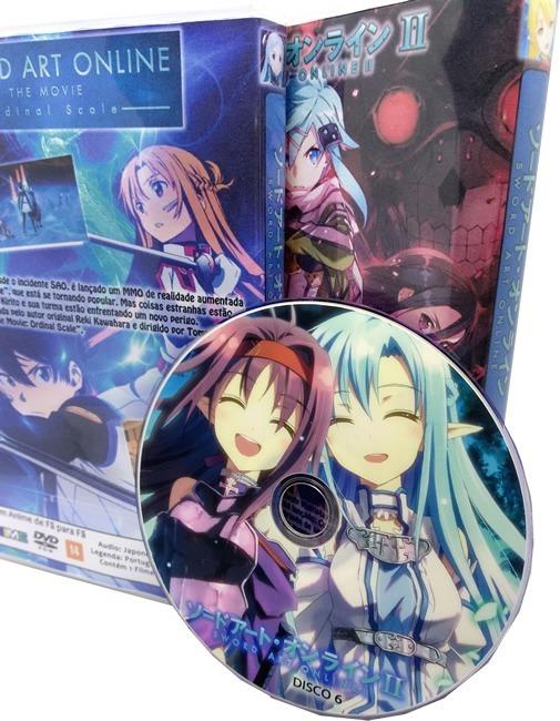 Anime Filme Online