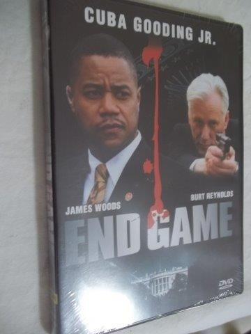* dvd - end game