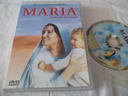 * dvd - maria - outros
