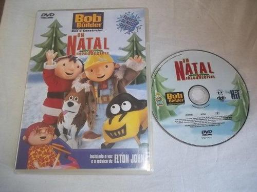* dvd - um natal - infantil