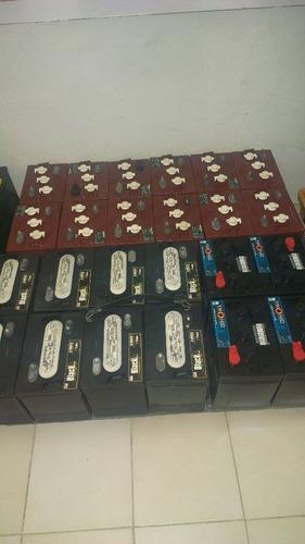 - e s p e c i a l - baterias para inversores - trrace t-235