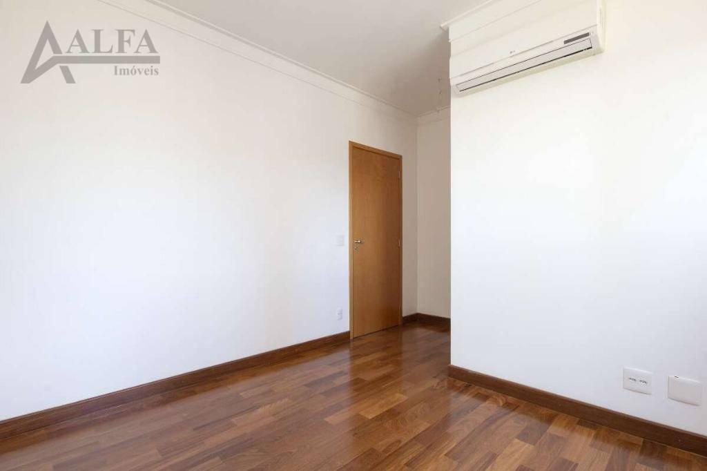 ** edifício emiliano - altíssimo padrão ** - ap0601
