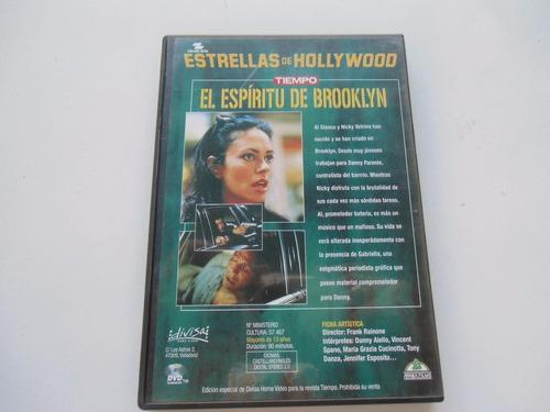 + el espíritu de brooklyn. danny aiello maria grazia cuccino