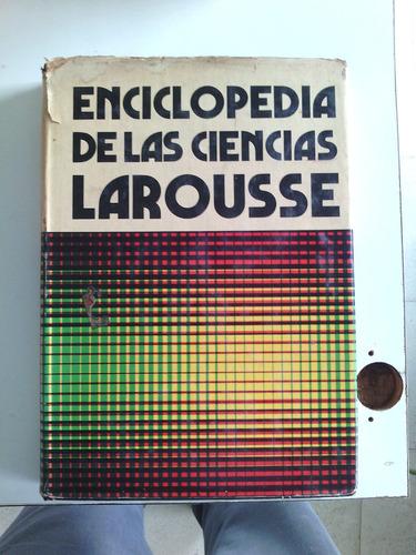 +- enciclopedia ciencias larousse t-1 matematicas