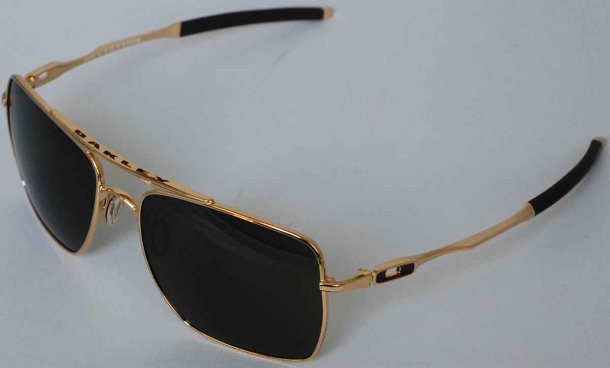 Espectaculares Gafas Oakley Aviator Marco Dorado!!! - $ 450.000 en ...