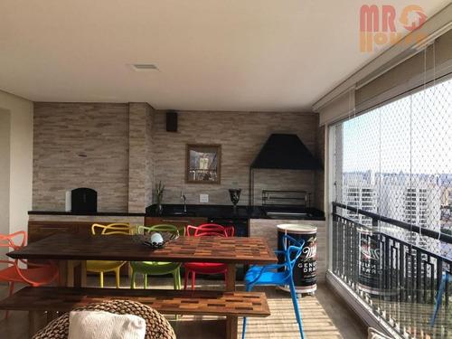* espetáculo de apartamento - alto padrão * - ap0324