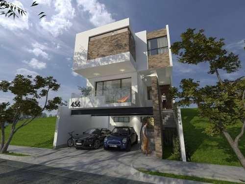 ¡ estrene casa en venta en fraccionamiento cerrado en cumbres elite !