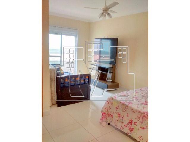 ¿ excelente apartamento com vista total para o mar!
