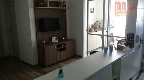 * excelente apartamento - novo * - ap0316
